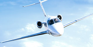 Business & Commercial Aircraft